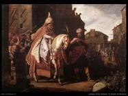 lastman_pieter_pietersz   Il  trionfo di Mordecai