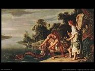 lastman_pieter_pietersz L'angelo e Tobia con il pesce