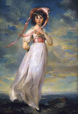 Dipinto di Sir Thomas Lawrence