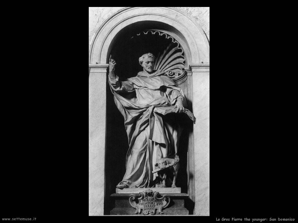 le_gros_pierre_the_younger San Domenico