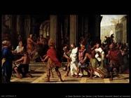 le_sueur_eustache  San Gervaso e san Protaso condotti davanti ad Anastasio