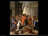 le_sueur_eustache La predica di san Paolo a Efeso