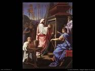 le_sueur_eustache Caligola depone le ceneri