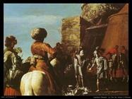 leonaert bramer La lite tra Aiace e Odisseo