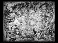 leonaert_bramer Quattro padri latini della chiesa e santi (verso)