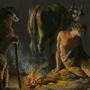 Dipinto di Leonaert Bramer
