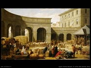 lepicie_nicolas_bernard Il cortile della Customs House
