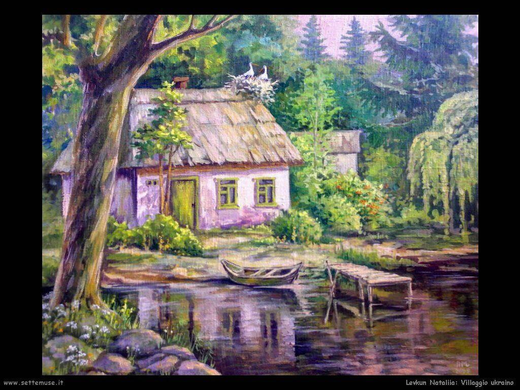 levkun_nataliia 028 villaggio ucraino
