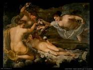 liberi_pietro Venere adorata per la sua grazia