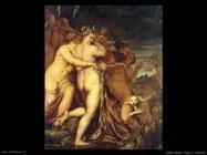 liberi pietro Diana e Atteone