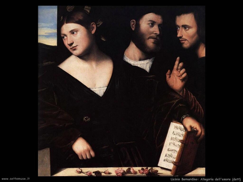 licinio_bernardino Allegoria dell'amore (dett)