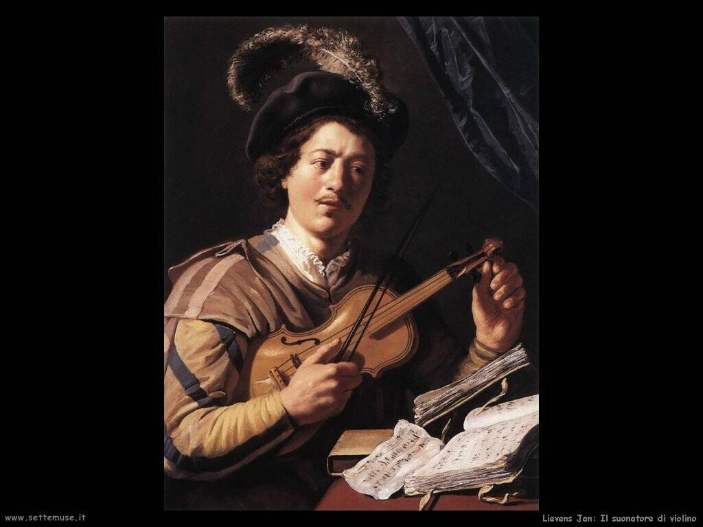 lievens_jan Il suonatore di violino