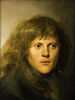 Ritratto di Jan Lievens