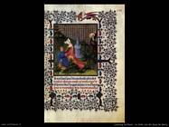 limbourg_brothers Le belle ore di Jean duca di Berry