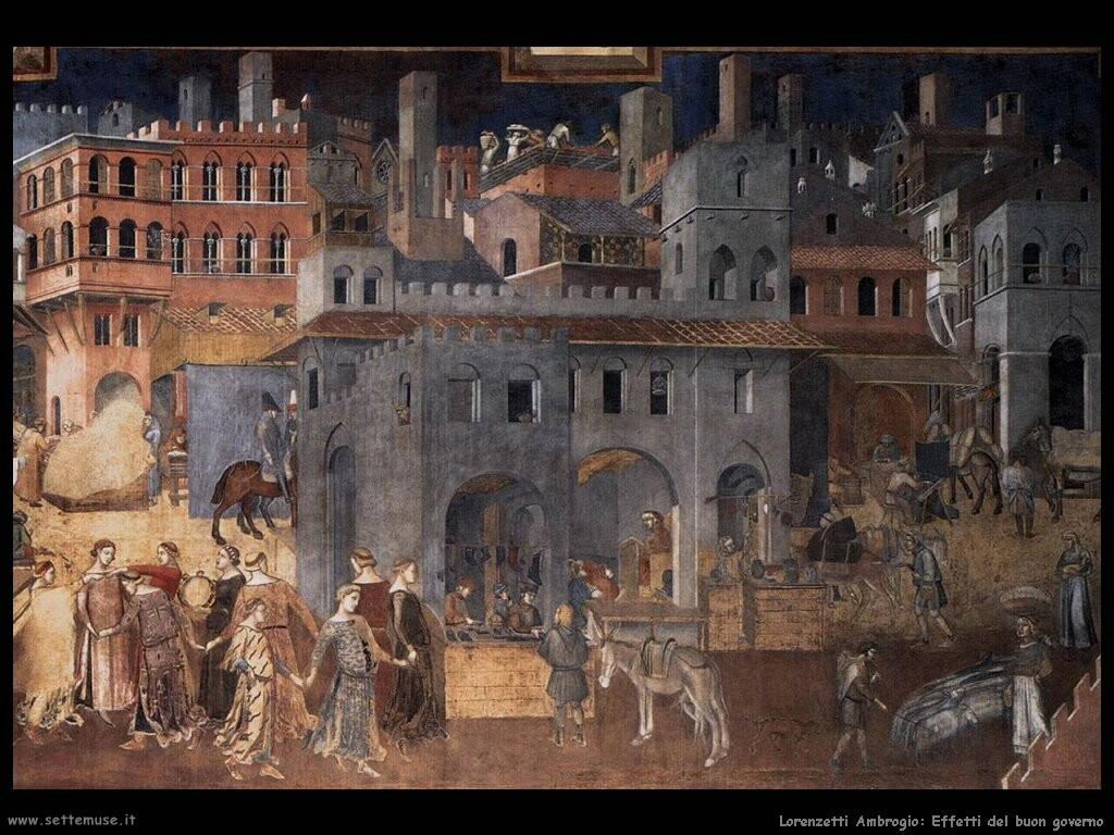 Lorenzetti Ambrogio