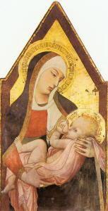 Opera di Lorenzetti Ambrogio