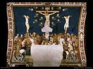 lorenzetti_pietro  Crocifissione