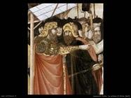 lorenzetti pietro La cattura di Cristo (dett)