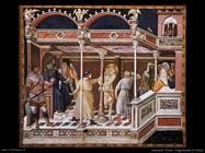 lorenzetti pietro Flagellazione di Cristo