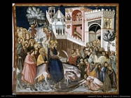 lorenzetti pietro  Ingresso di Cristo a Gerusalemme