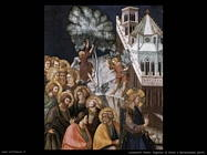lorenzetti_pietro  Ingresso di Cristo a Gerusalemme (dett)