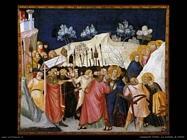 lorenzetti_pietro La cattura di Cristo