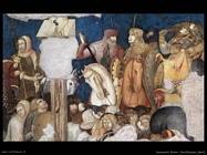 lorenzetti pietro   Crocifissione (dett)