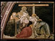 lorenzetti_pietro  Deposizione di Cristo dalla tomba