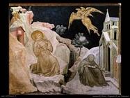 lorenzetti pietro Stigmate di san Francesco