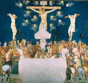 Opera di Pietro Lorenzetti