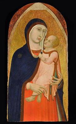 Pittura di Pietro Lorenzetti