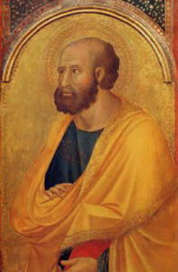 Quadro di Pietro Lorenzetti