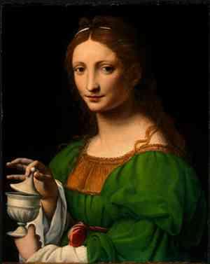 Dipinto di Bernardino Luini
