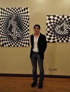 Danilo Martinis pittore