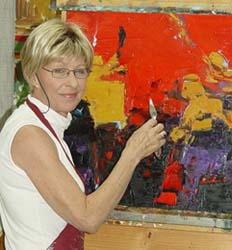 Barbara McCann bio