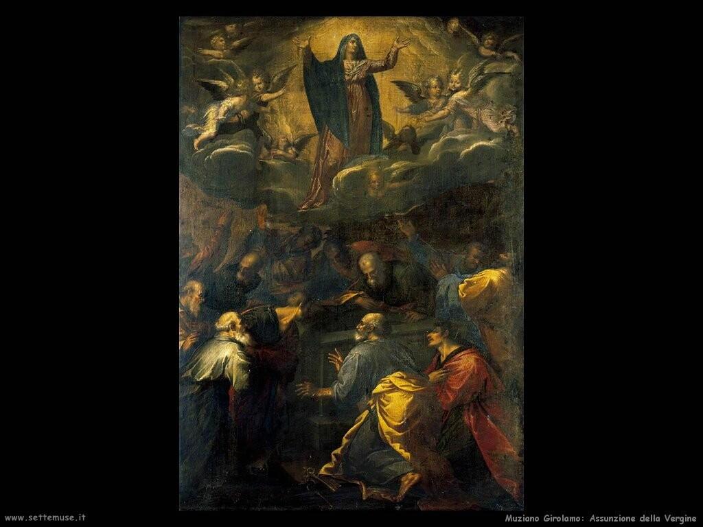 Muziano Girolamo