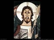 catalani Majestas Domini con evangelisti e santi (dett)