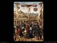 fiamminghi Crocifissione
