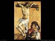fiamminghi Il ladro in croce