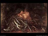 fiamminghi_Testa di Medusa