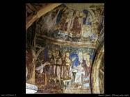 inglesi_Affresco nella cripta