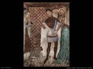 maestri sconosciuti italiani Santa Caterina coi filosofi