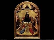 maestri sconosciuti italiani Assunzione della Vergine