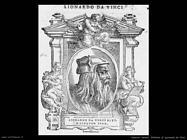 italiani Ritratto di Leonardo da Vinci