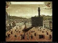 italiani Esecuzione di Savonarola
