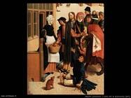 maestri sconosciuti Le sette opere di misericordia (dett)