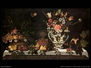 non_identificati Natura morta con vaso di fiori