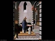 maestri sconosciuti Sant'Antonio dedica la vita a Dio