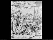 non_identificati_Martirio di santa Caterina d'Alessandria
