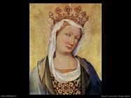 maestri sconosciuti Vergine Maria